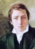 Христиан Иоганн Генрих Гейне (нем. Christian Johann Heinrich Heine, произносится Хайнрих Хайнэ)