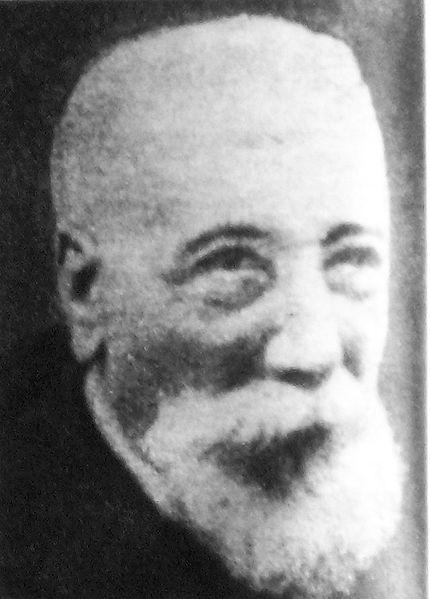 Анатоль Франс (фр. Anatole France; настоящее имя Франсуа Анатоль Тибо, Franсois-Anatole Thibault)