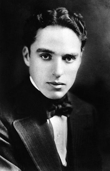 Чарли Чаплин (1900—1910)
