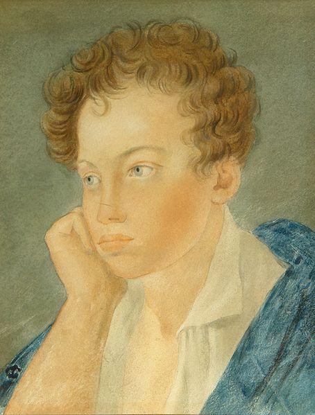 ������� ������� (�������� �. �. ��������, 1810); ����������� ����� �. �. �������, �����-���������